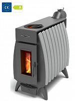 Battery fire 9 anthracite-grey CE (12605)