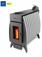 Battery fire 11 anthracite-grey CE (12705)